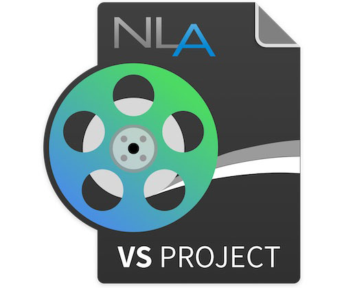 Video Slave Project Icon